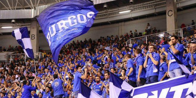 Liga Endesa: San Pablo Burgos – Valencia Basket