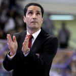 sfairopoulos nuevo entrenador maccabi tel aviv