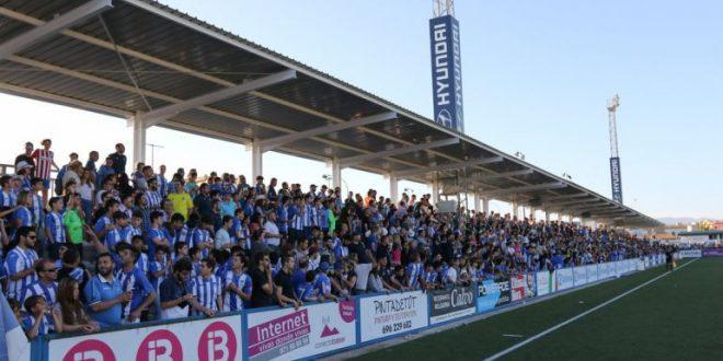 2ªB (grupos 2 y 3): Bilbao Ath – Calahorra / At. Baleares – Badalona