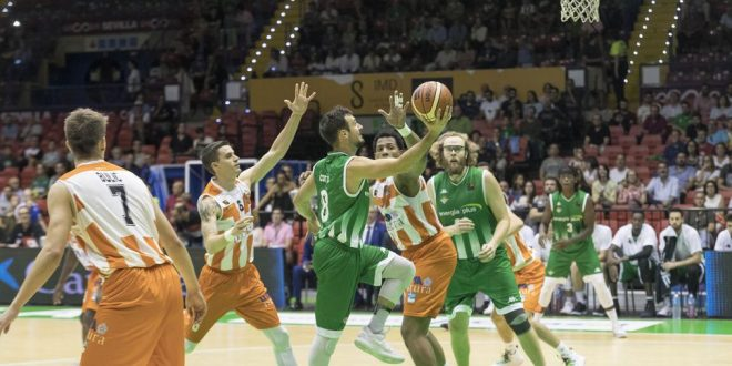LEB Oro: Leyma Coruña – Real Betis Energía Plus
