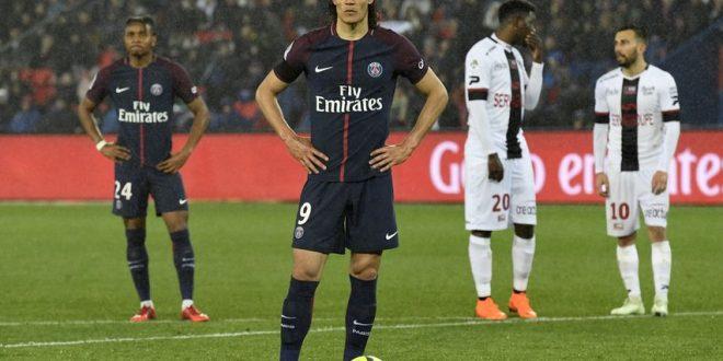 Ligue 1: PSG – Guingamp