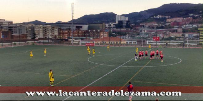 Tercera División (Grupo 4): Deusto vs Basconia | Pensador de ...