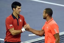 Open de Australia: Novak Djokovic vs Jo-Wilfried Tsonga