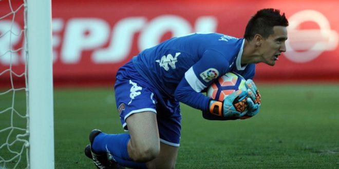 Segunda División: Málaga CF – Reus Deportiu