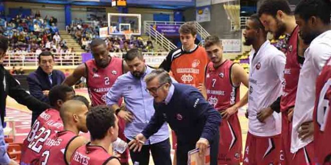 LEB Oro: Força Lleida – Carramimbre CBC Valladolid