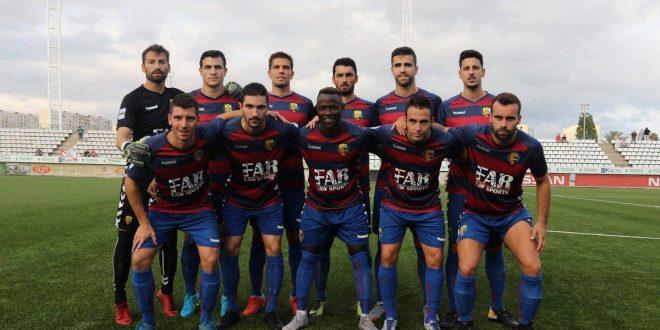 Tercera División (Grupos 5 y 12): Santfeliuenc – Llagostera / San Fernando – Unión Viera