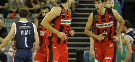 LEB Oro: Club Ourense Baloncesto – Covirán Granada