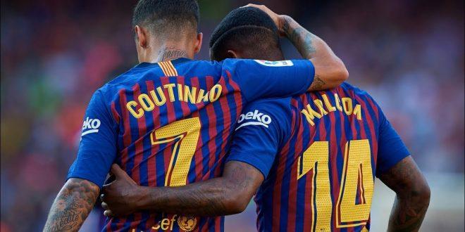 Copa del Rey: Levante – Barcelona
