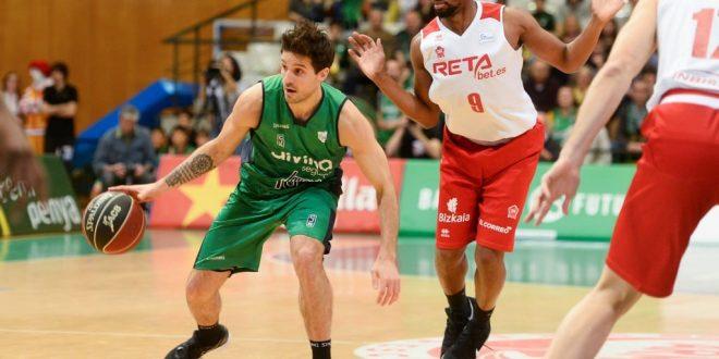 Liga Endesa: Divina Seguros Joventut – Kirolbet Baskonia