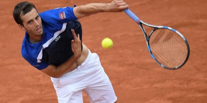 ATP 250 Cordoba: Christian Garin vs Albert Ramos