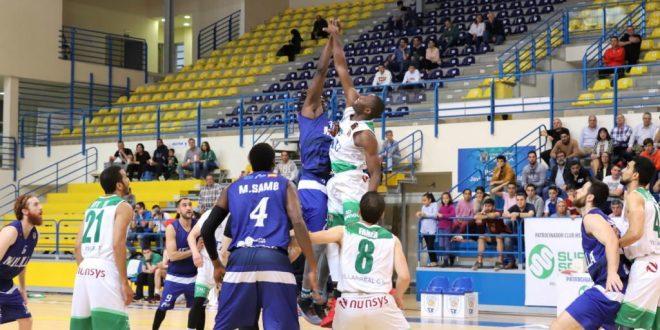 LEB Oro: TAU Castelló – Club Melilla Baloncesto