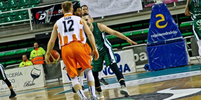 LEB Oro: Leyma Coruña – Cáceres Ciudad del Baloncesto