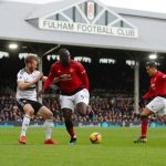 El United venció con comodidad al Fulham
