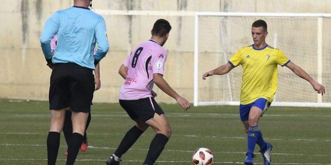 Tercera División (Grupo 10): Écija – Conil