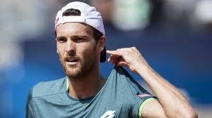 ATP 250 Buenos Aires: Joao Sousa vs Juan Ignacio Londero