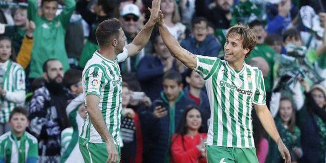 Copa del Rey: Betis – Valencia