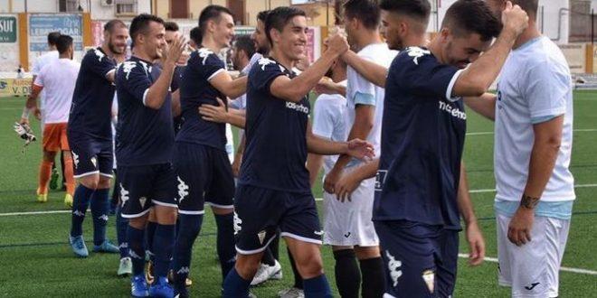 Tercera División  (Grupos 10 y 12): Algeciras – Lebrijana / Marino – Mensajero