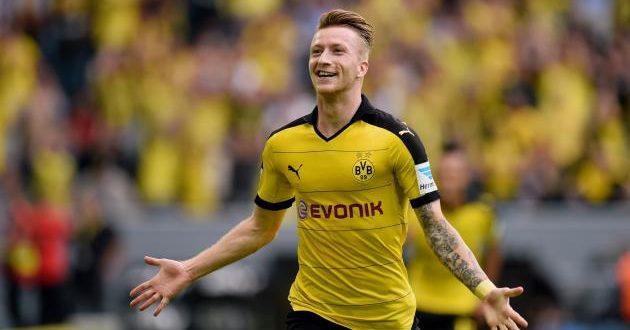 Bundesliga: Eintracht Frankfurt – Borussia Dortmund