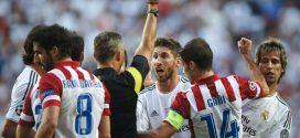 La tensión no faltará en el derbi madrileño