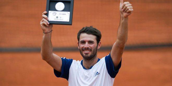 ATP 500 Río de Janeiro: Juan Ignacio Londero vs Elias Ymer