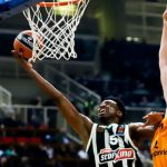 panathinaikos gran canaria euroliga 2018 2019 oaka