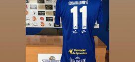 Acuerdo de patrocinio con el Écija Balompié