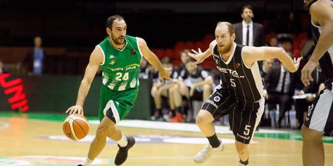 LEB Oro: Retabet Bilbao Basket – Real Betis Energía Plus