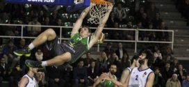 LEB Oro: Club Bàsquet Prat – Cáceres Ciudad del Baloncesto