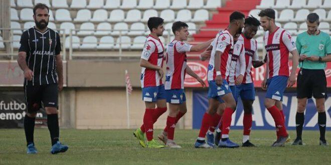 Tercera División (Grupo 10): Córdoba B – Algeciras