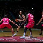 Iberojet Palma - Retabet Bilbao Basket