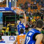 Leyma Coruña - Club Ourense Baloncesto