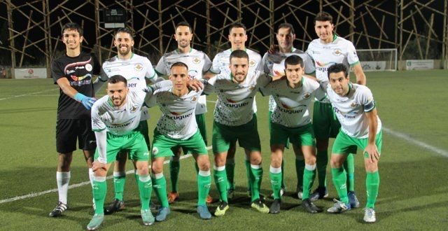 Tercera División (Grupo 12): Atlético Unión Güímar – Villa de Santa Brígida