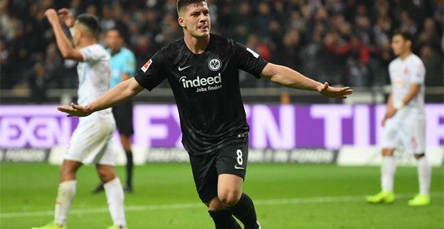 Europa League: Eintracht de Frankfurt – Inter de Milán