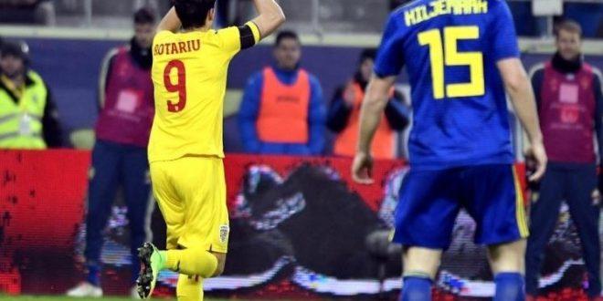 Clasificación EURO 2020: Suecia – Rumanía