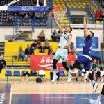 Club Melilla Baloncesto - Cáceres Ciudad del Baloncesto