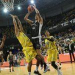 Club Ourense Baloncesto - Retabet Bilbao Basket