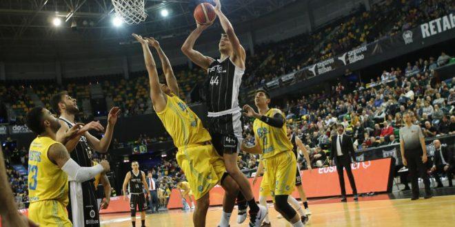 LEB Oro: Club Ourense Baloncesto – Retabet Bilbao Basket