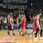 Covirán Granada - Retabet Bilbao Basket