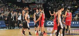LEB Oro: Covirán Granada – Retabet Bilbao Basket