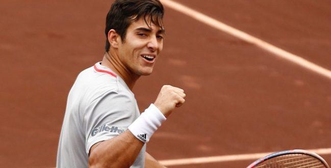 ATP 250 Houston: Christian Garin vs Casper Ruud