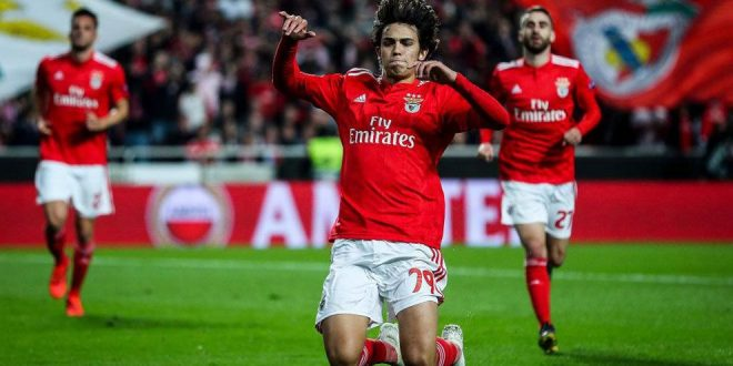 Europa League: Eintracht Frankfurt – Benfica