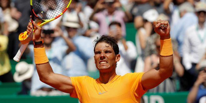 Masters 1000 Montecarlo: Apuesta a campeón