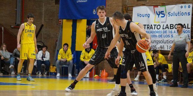 LEB Oro: Retabet Bilbao Basket - Real Canoe - Pensador de Apuestas