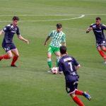 Betis B y Lorca se juegan mucho en sus partidos.