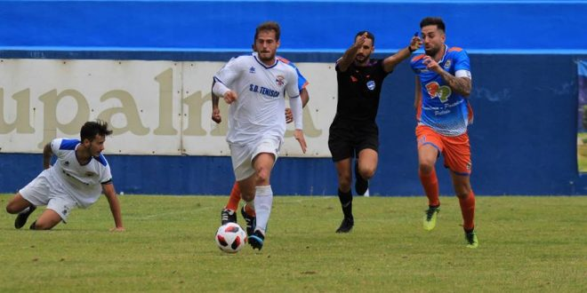 Tercera División (Grupo 12): Atlético Unión Güímar – Tenisca