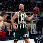 nick calathes panathinaikos mvp marzo euroliga