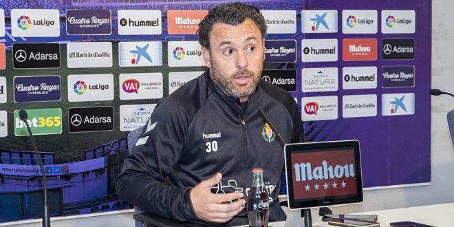 Liga Santander: Real Valladolid – Getafe CF