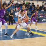 Carramimbre CBC Valladolid - Club Melilla Baloncesto