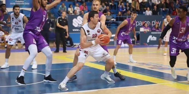 LEB Oro: Carramimbre CBC Valladolid – Club Melilla Baloncesto