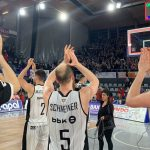 Chocolates Trapa Palencia - Retabet Bilbao Basket